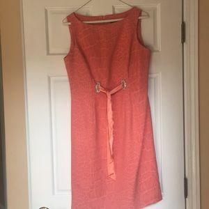 Summer formal dress